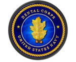 Dental Corps United States Navy Logo