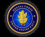 Dental Corps United States Navy Logo
