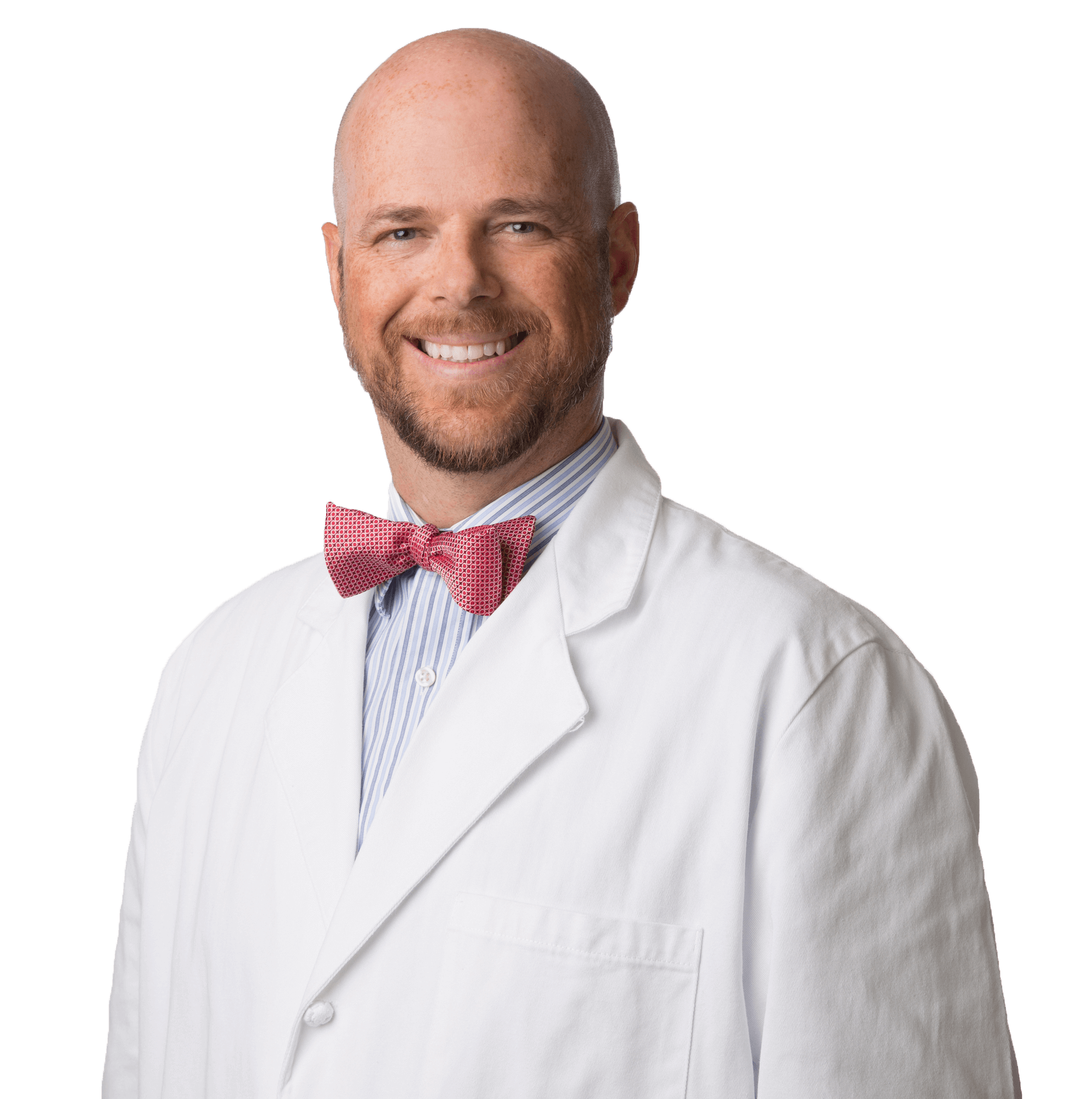 Dr. Tyler Hart Vector Photo