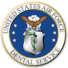 United States Air Force Dental Service Logo
