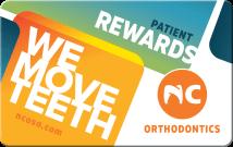 Check out our Patient Rewards!