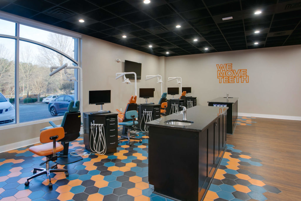 Cary Orthodontist near Tryon Rd