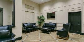 Waiting Room Hamlet NCOSO
