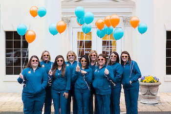 Raleigh NC Orthodontist and Oral Surgery Staff