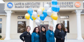 Winston Salem Dental Office staff
