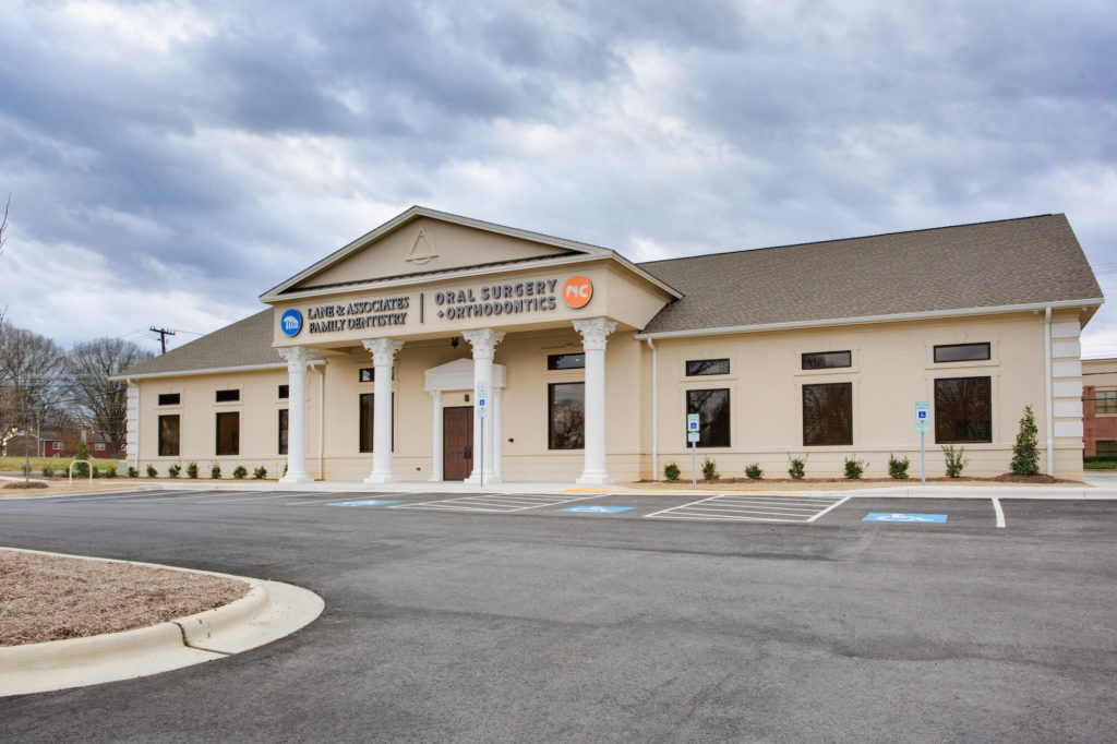 Winston Salem Orthodontist and Oral Surgeon Office