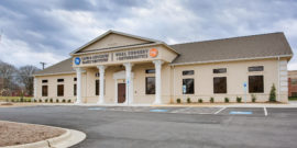 Winston Salem Orthodontist and Oral Surgeon Office