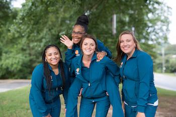 Greensboro NC Orthodontist and Oral Surgeon Staff