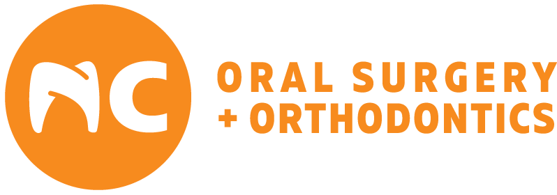 NC Oral Surgery + Orthodontics Logo