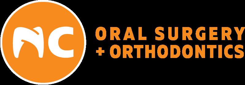 NC Oral Surgery + Orthodontics Logo