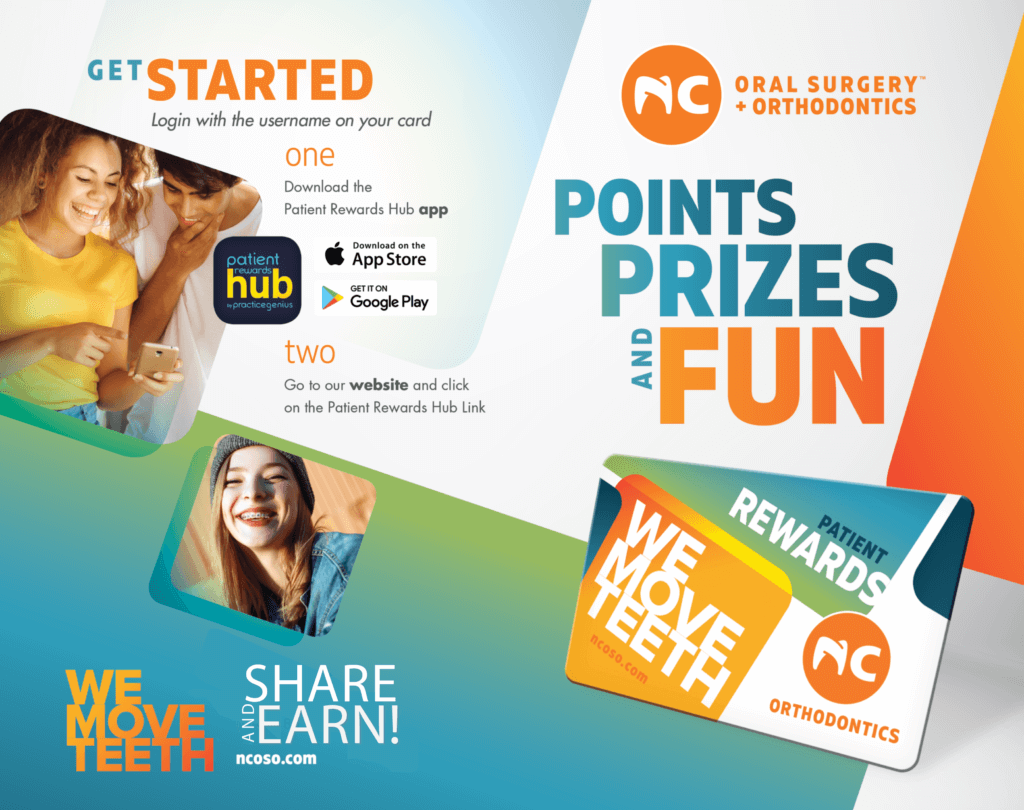 General Information on How to Download the PatientHub Rewards App for NCOSO Patients