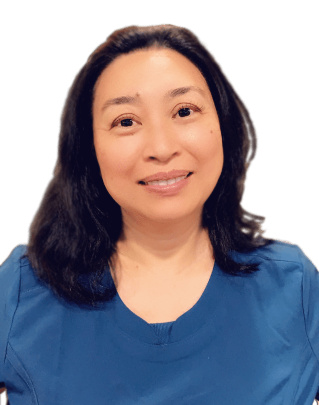 Orthodontist Dr. Grace Chen NCOSO