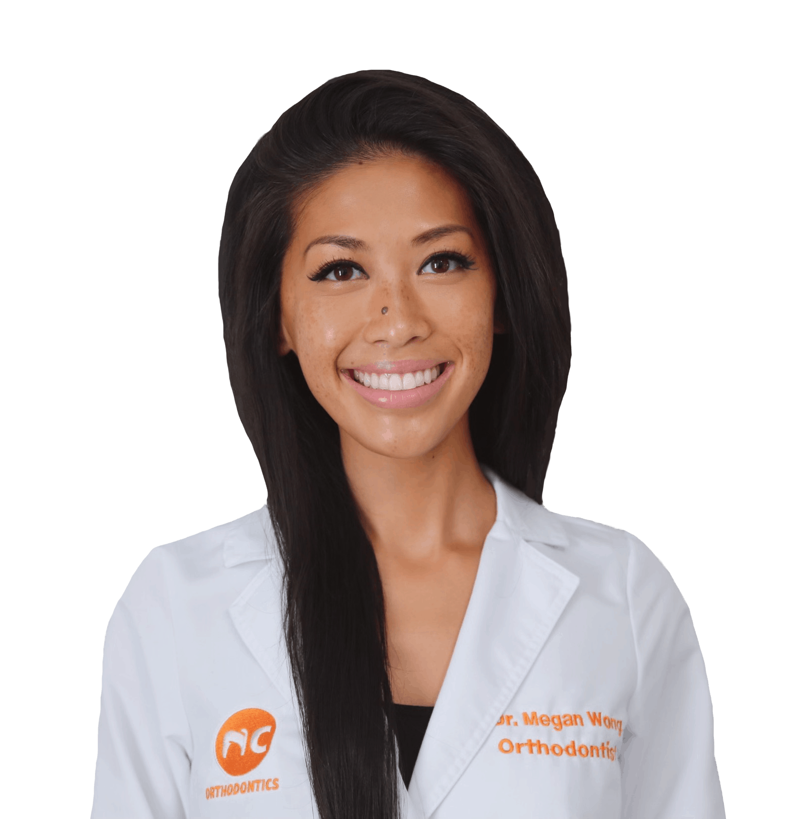 Orthodontist Megan Wong